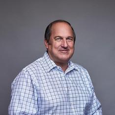 Bill Hezmalhalch, AIA, NCARB | President