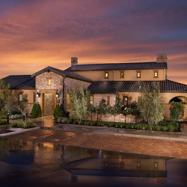 Ironwood Clubhouse | Pleasanton, CA