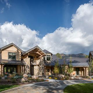 The Scott Residence | Durango, CO