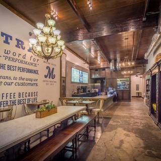 Mostra Coffee | San Diego, CA