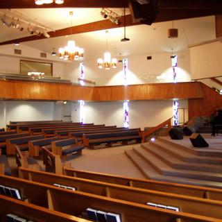 Richfield Community Church | Yorba Linda, CA