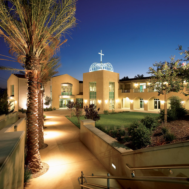 Canyon Hills Friends Church | Yorba Linda, CA