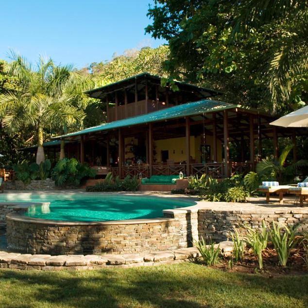 Latitude 10 | Santa Teresa, Costa Rica