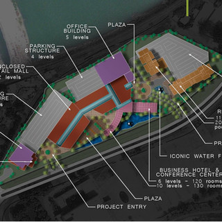 Conakry Mixed-Use | Conakry Guinea