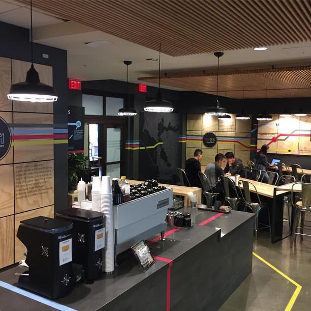 1951 Coffee Company | Berkley, CA