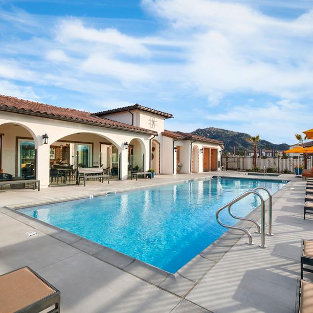 Rancho Soleo Recreation Center | Temecula, CA