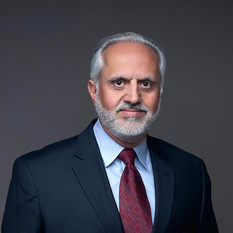 Mohsen Heidari, Architect | Vice President - Bay Area