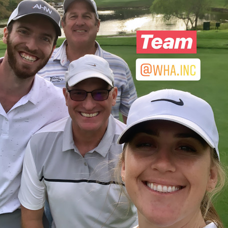 Shea Homes Golf Tournament