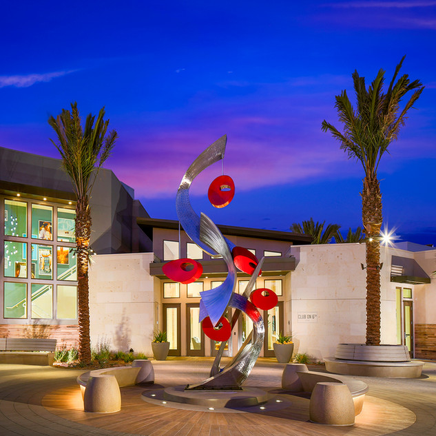 The Resort Recreation Center   Rancho Cucamonga, CA