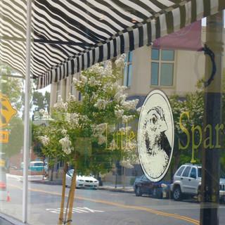 Little Sparrow Cafe | Santa Ana, CA