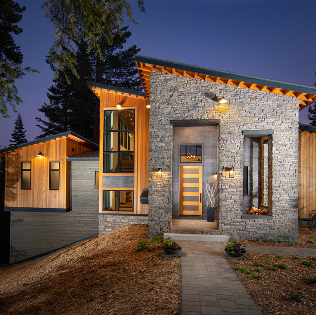 The Lichliter Residence | Truckee, CA
