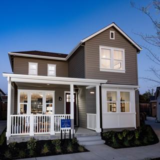Hamilton Cottages | Novato, CA