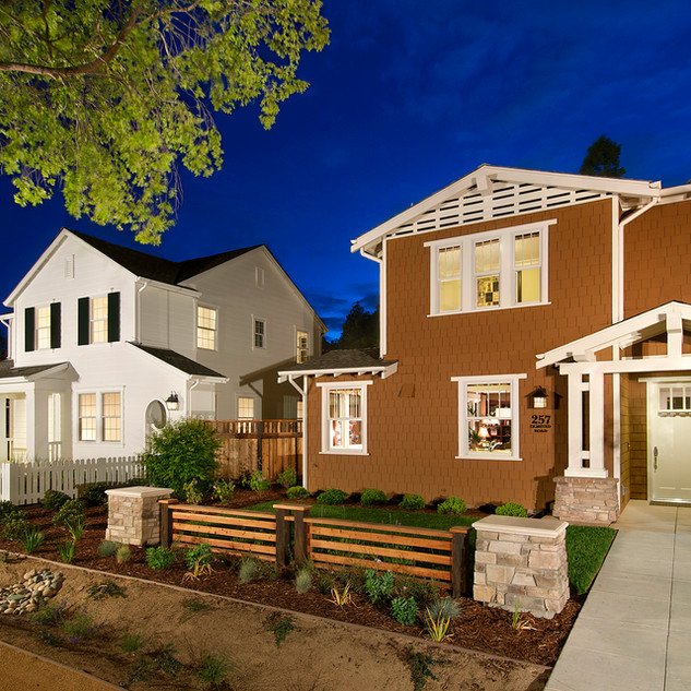 Stanford University Faculty Housing | Palo Alto, CA