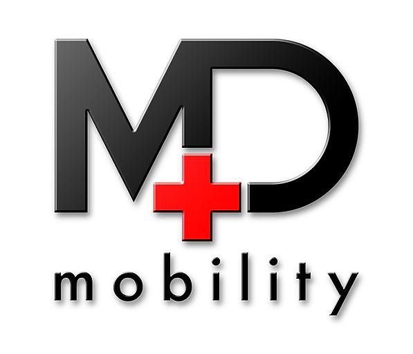 MD MOBILITY LOGO