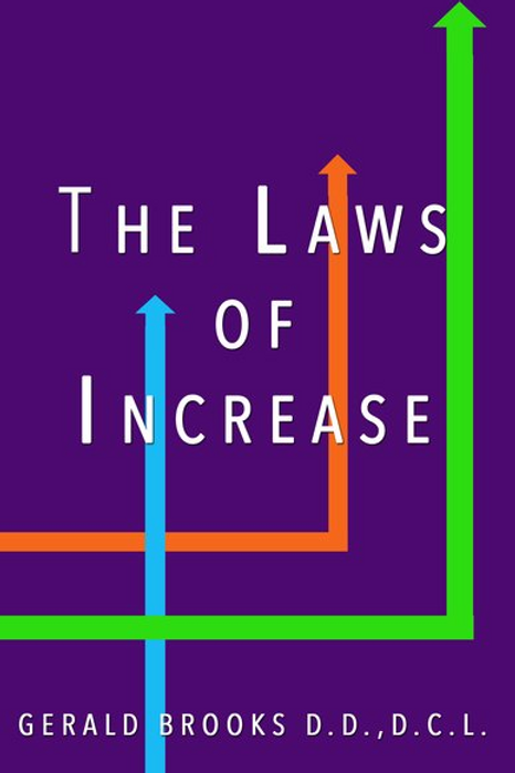 Laws of Increase PDF