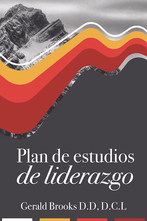 Plan de estudios de liderazgo