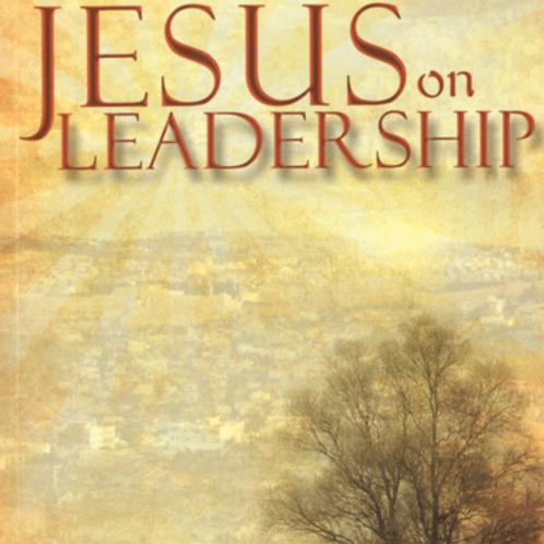Jesus on Leadership PDF