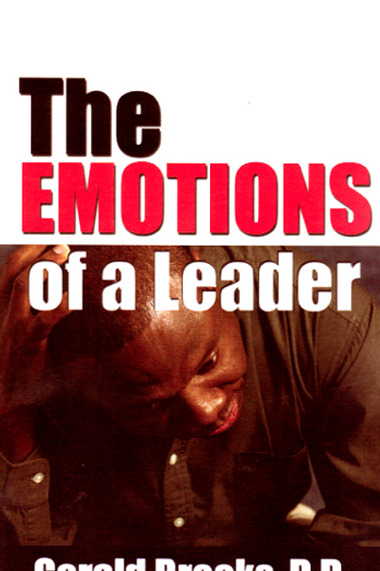 Emotions of Leader PDF