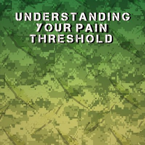 Understanding Your Pain Threshold