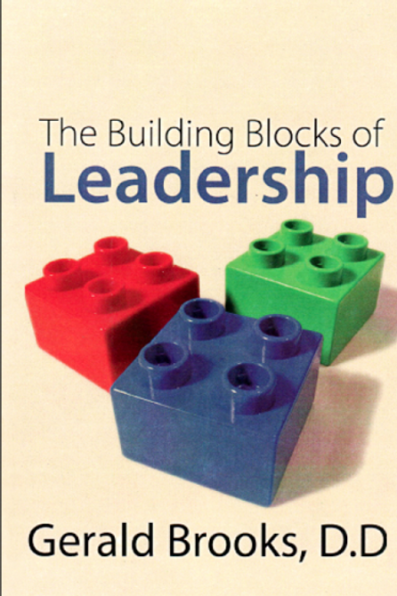 The Building Blocks of Leadership PDF