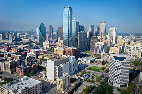 Plano, Texas Roundtable