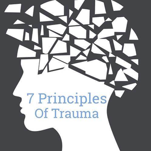 Principles of Trama