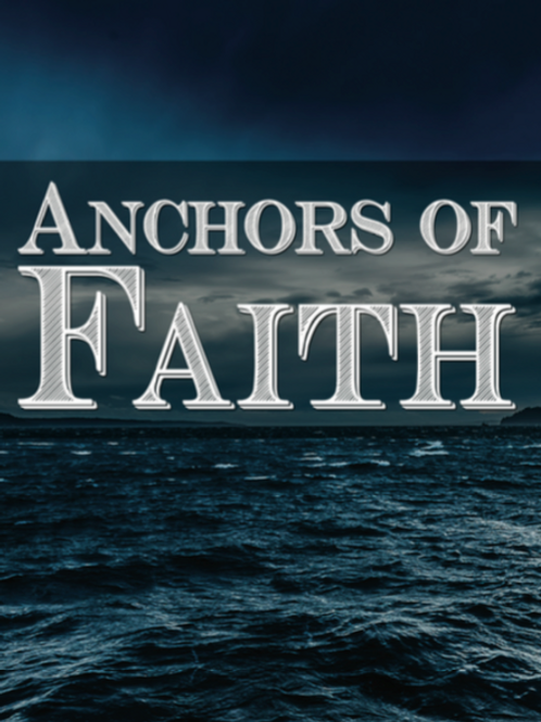 Anchors of Faith PDF