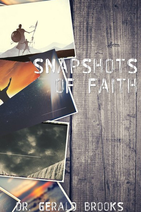 Snapshots of Faith