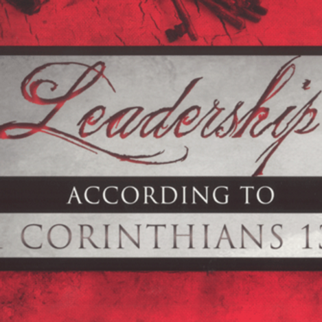 Leadership According to 1st Corinthians