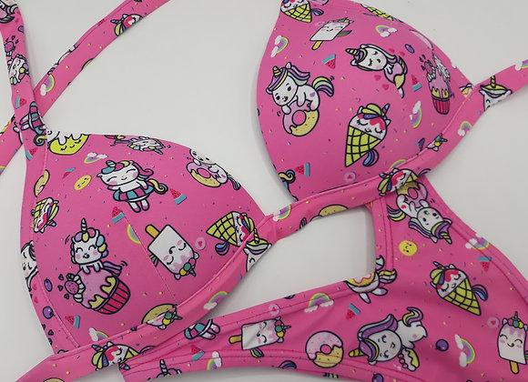Yummy Unicorn Pink
