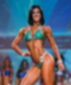 Fitness model in green bikini.jpg