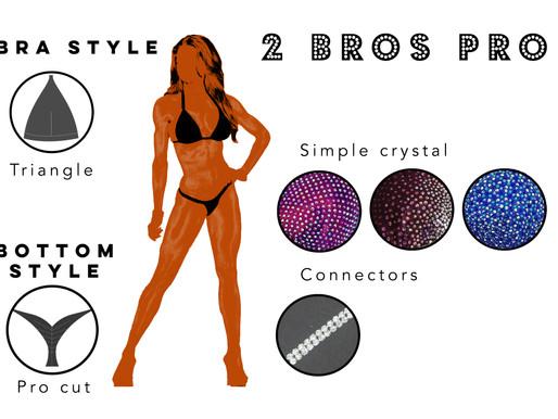 unwritten rules of the 2bros bikini