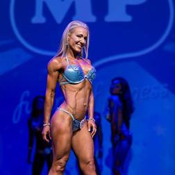 Lisa Quait, Miami Pro