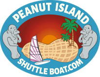 Peanut Island Shuttle Boat