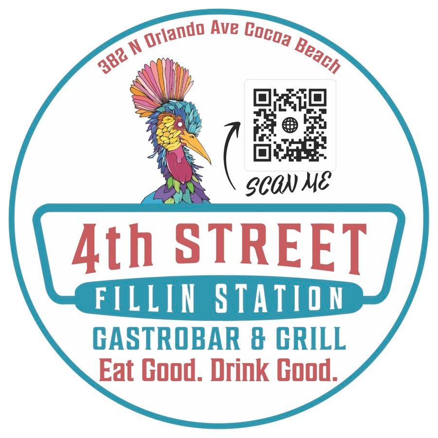 4th Street Fillin' Station
