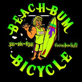 Beach Bum Bicycle