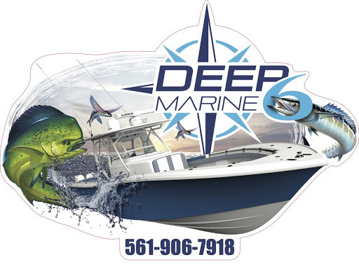 Deep 6 Marine