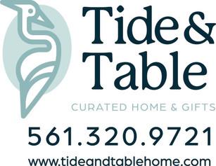 tideandtablehome.com