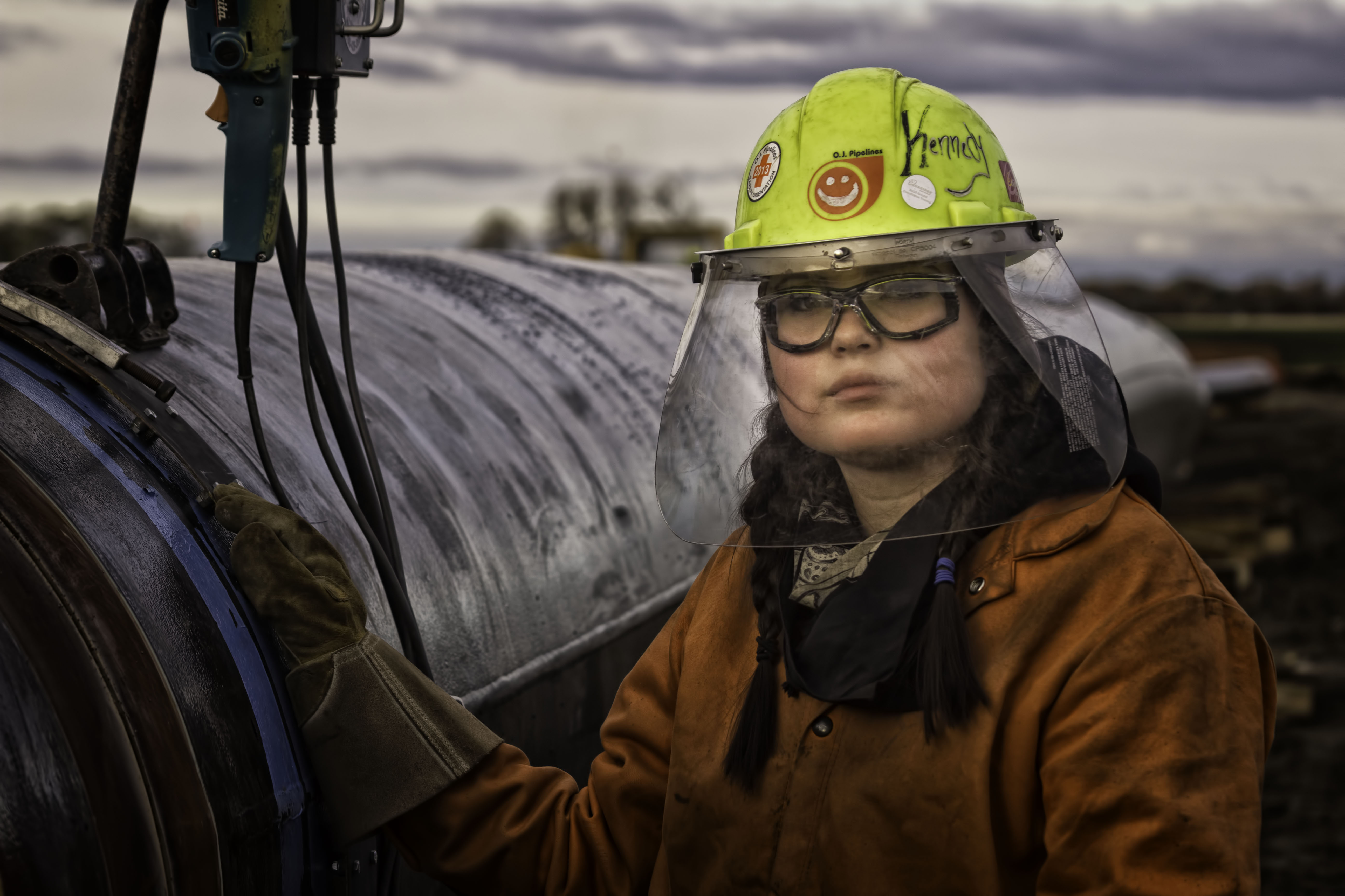 Pipeline Photography 11