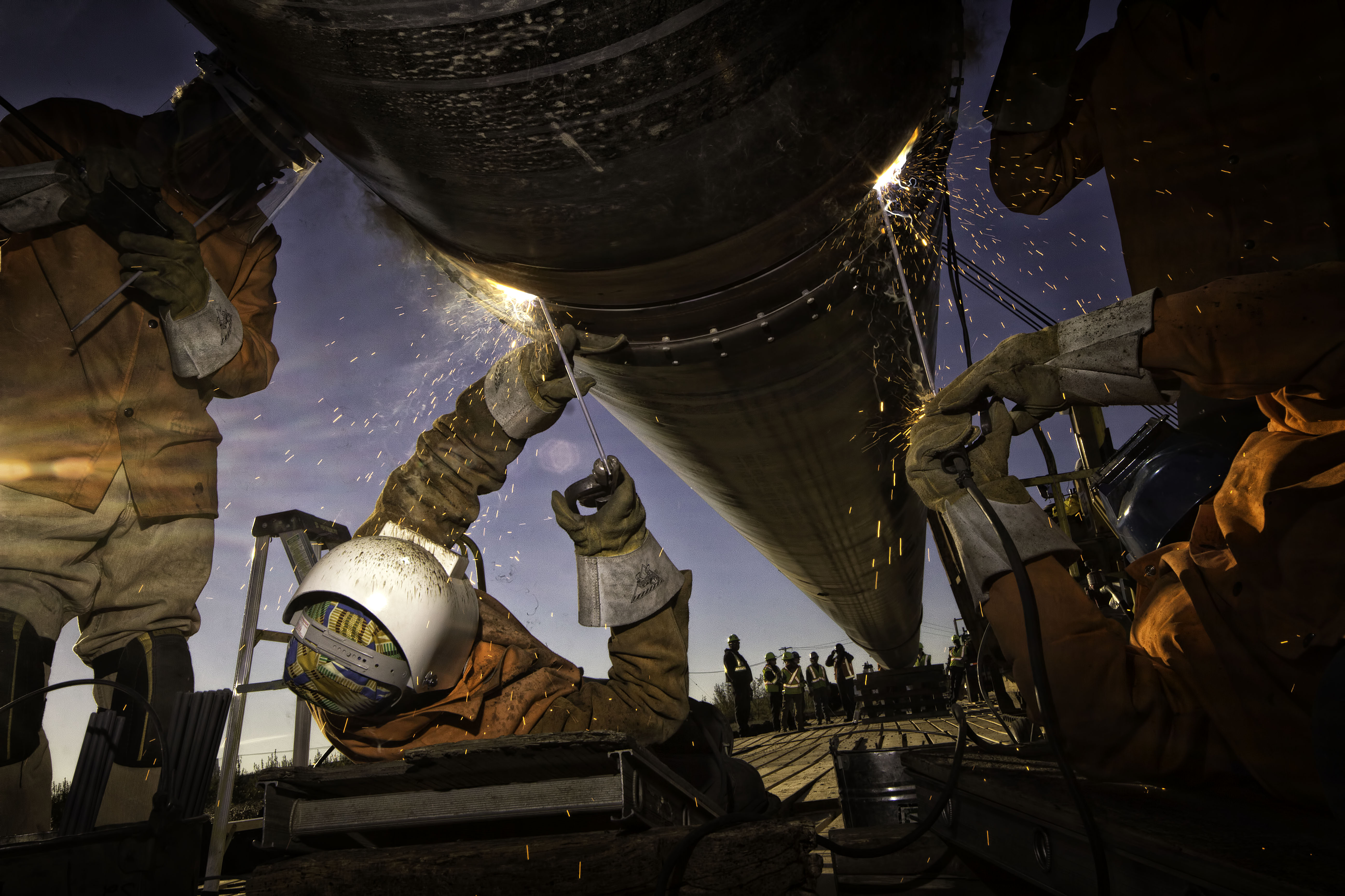 Pipeline Photography 16
