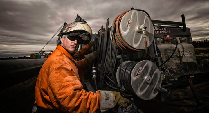 Pipeline Photography 5
