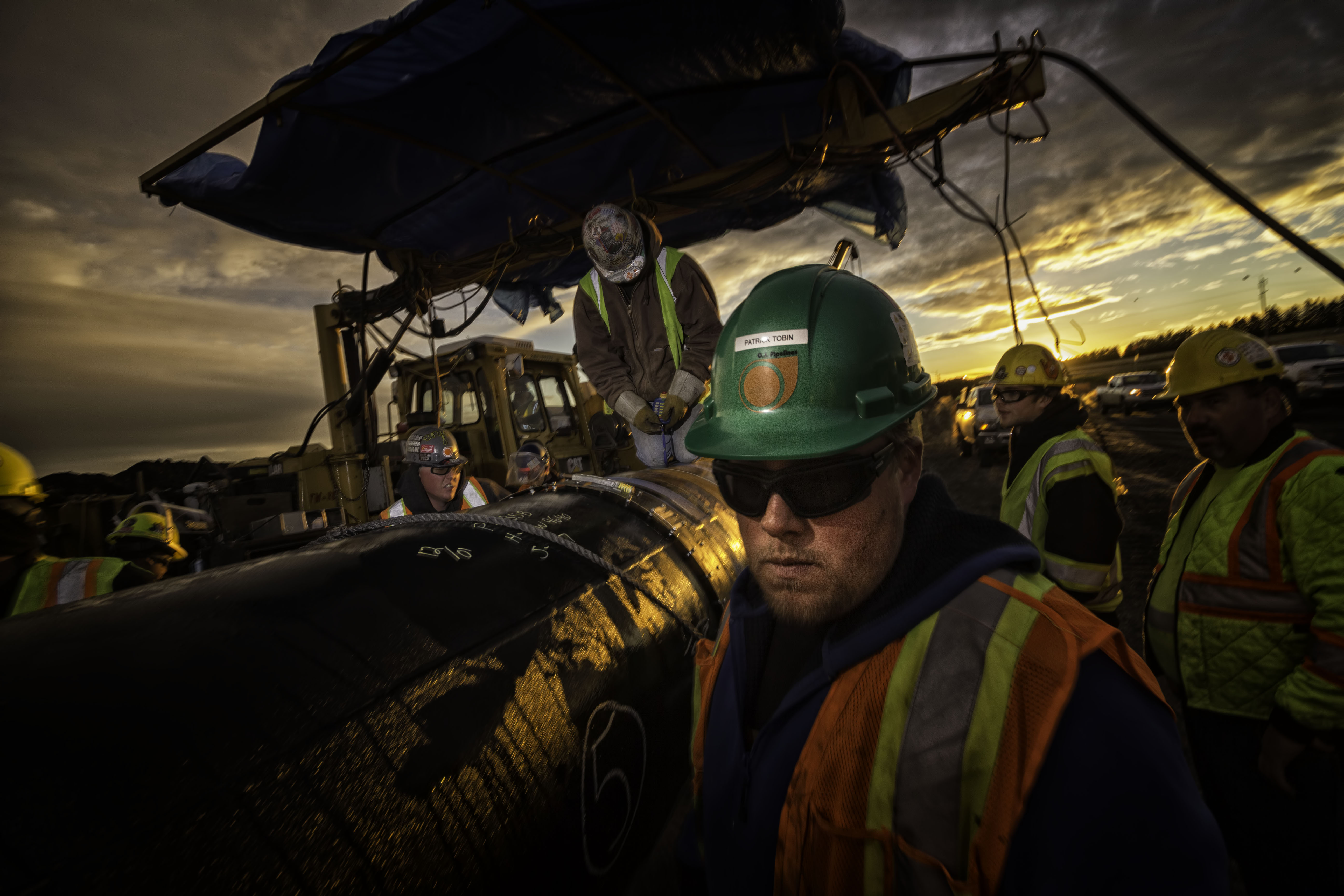 Pipeline Photography 13