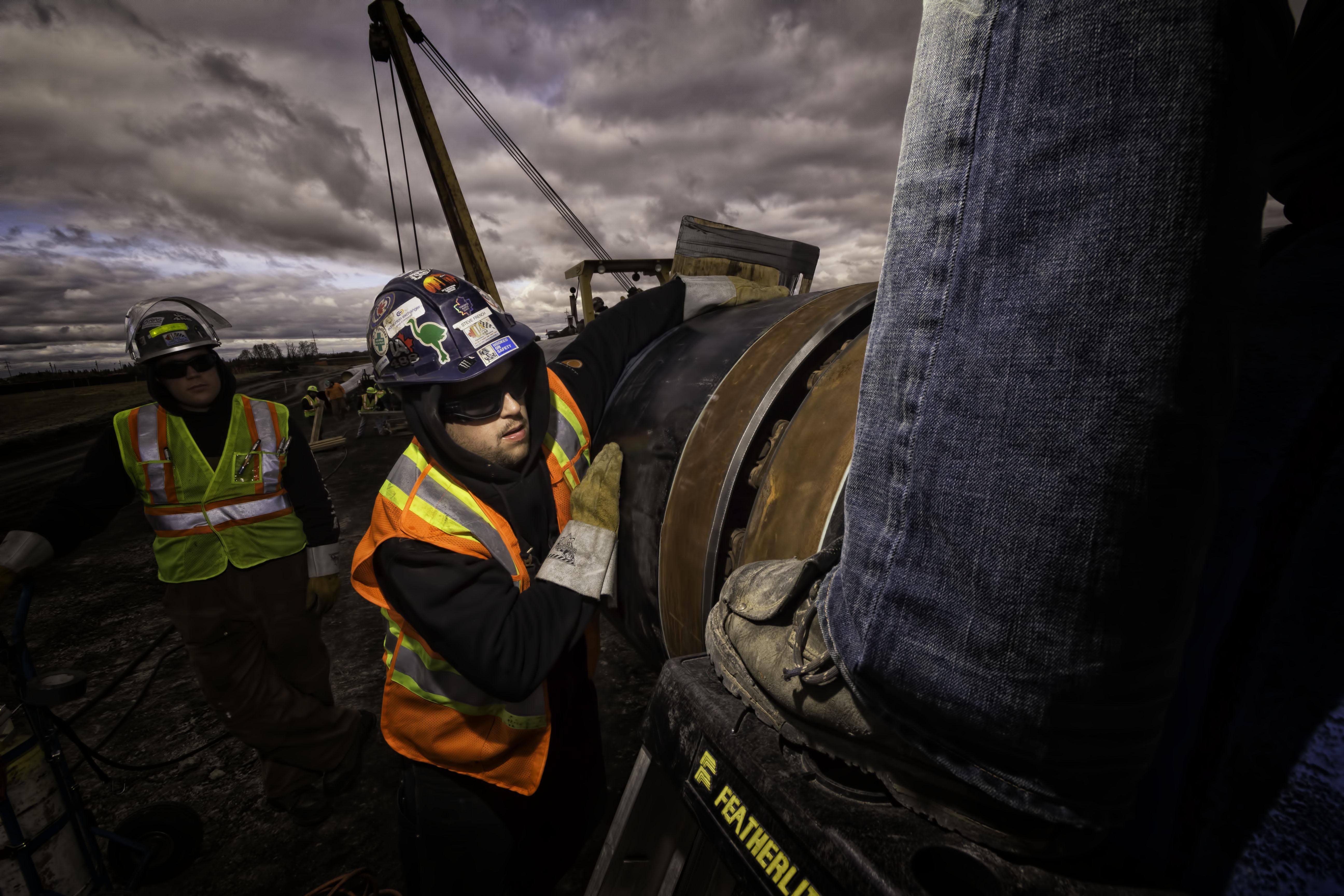 Pipeline Photography 18