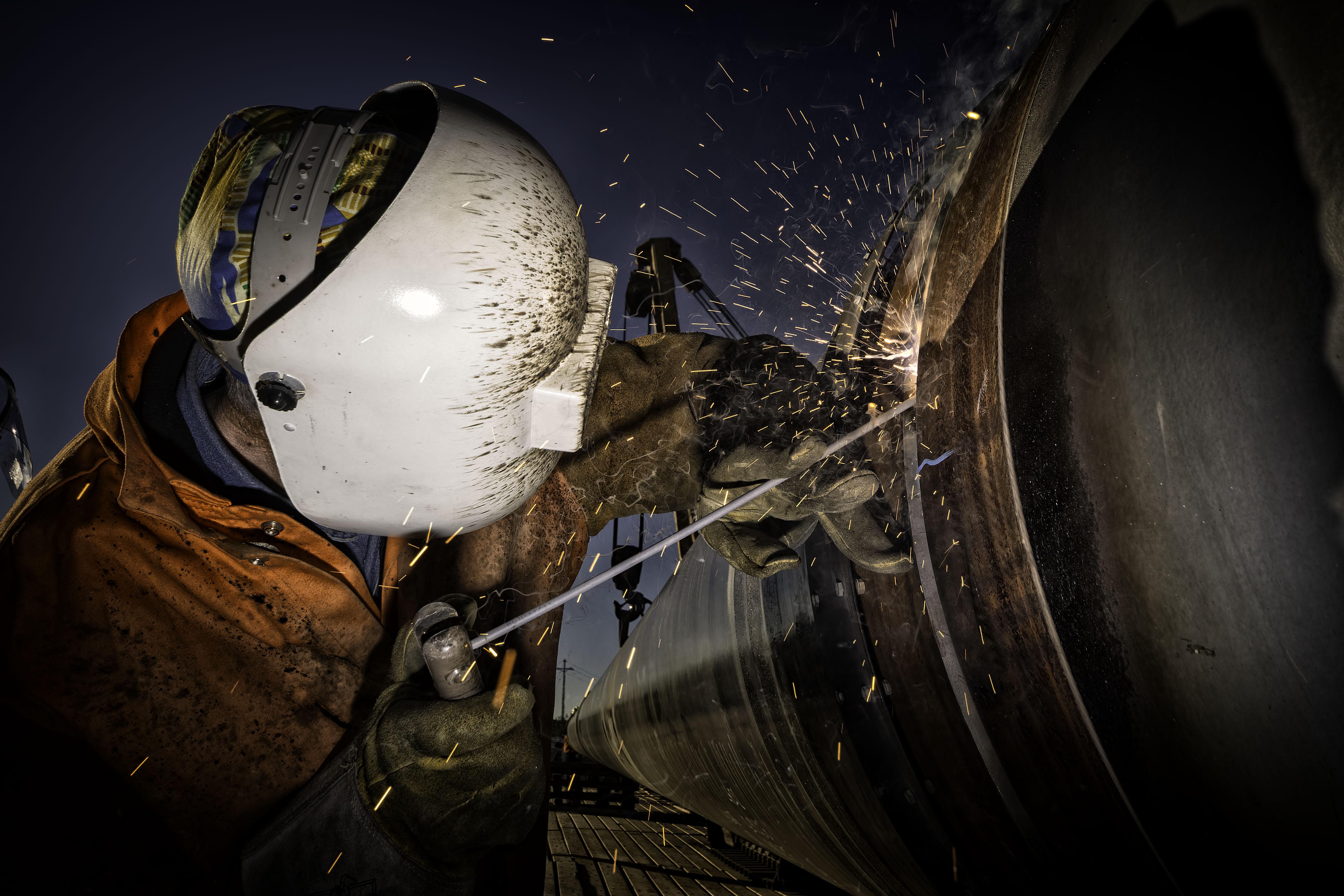 Pipeline Photography 14