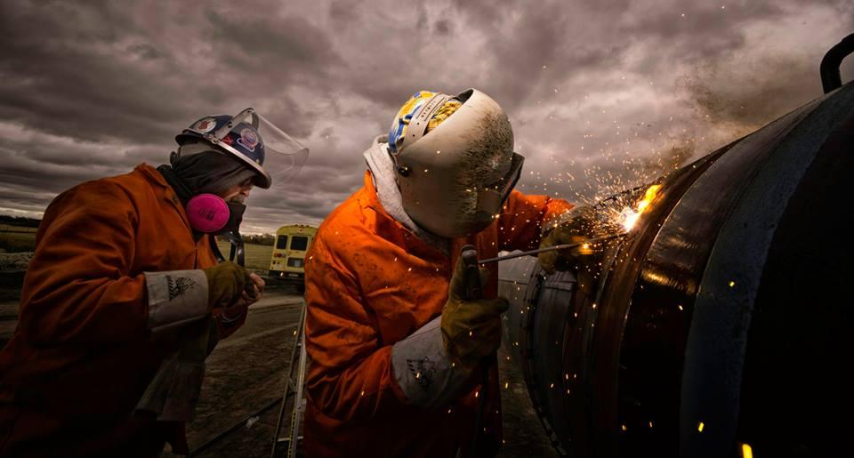 Pipeline Photography 2