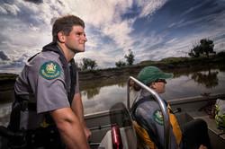 River Patrol 5