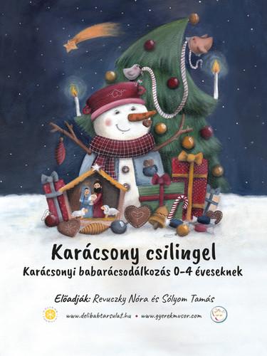 Karácsony_csilingel_szerkeszthető_plakát
