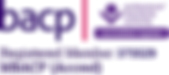 BACP Logo - 375529 Accredited.png