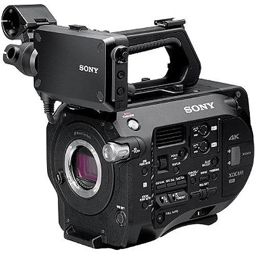 Sony fs7 MK1 body