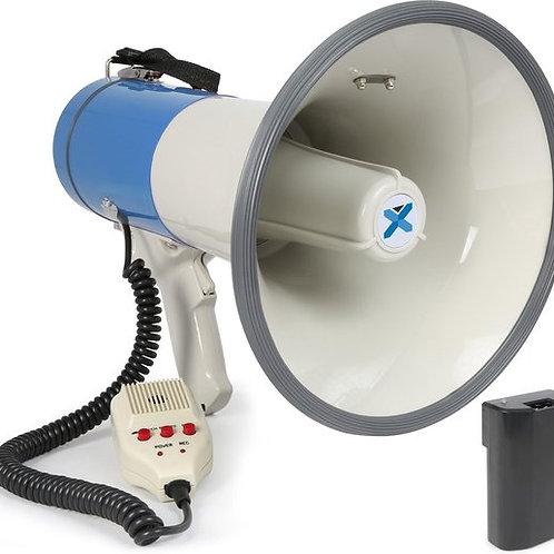 Megafoon 65W extra loud